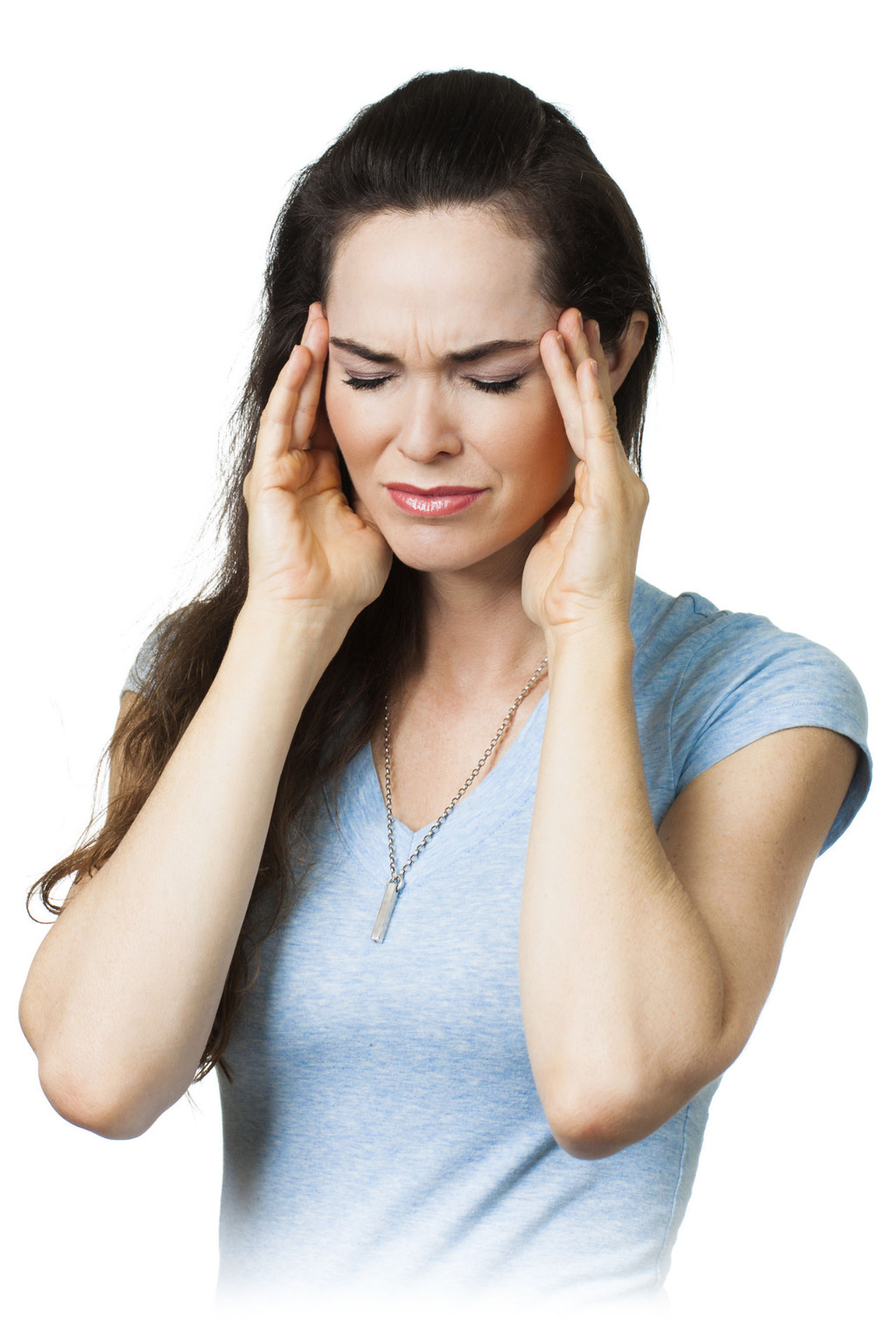 Osteopathy & headaches
